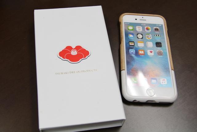 写真:iPhoneケース