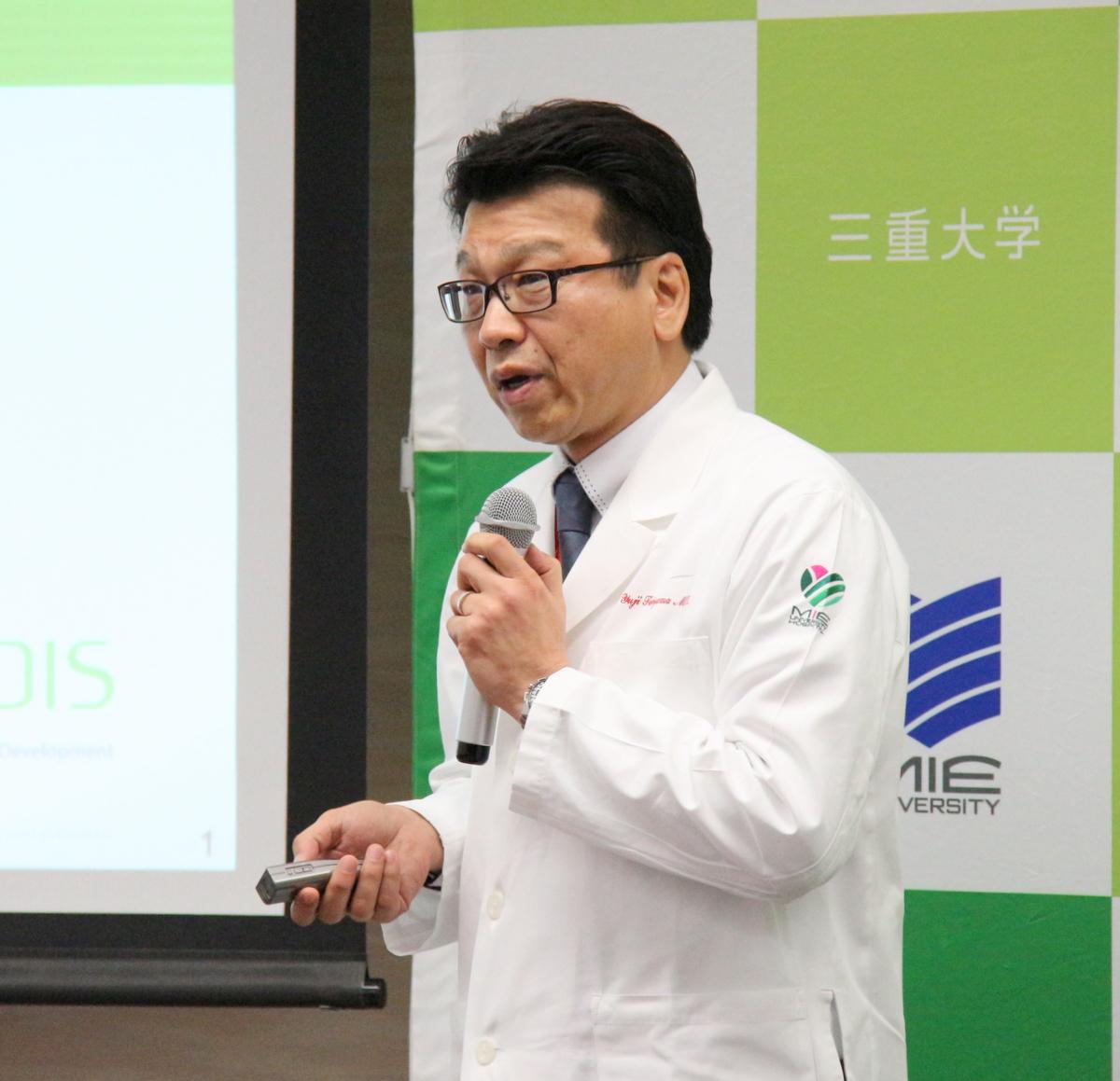 20200114_研究者情報_記者会見「潰瘍性大腸炎癌化リスク診断法の開発」(望遠) (9)