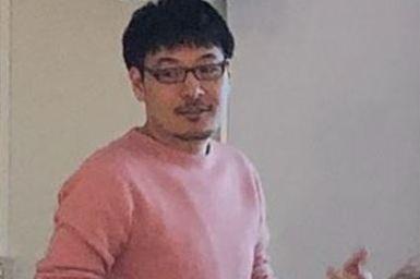 中村博士研究員