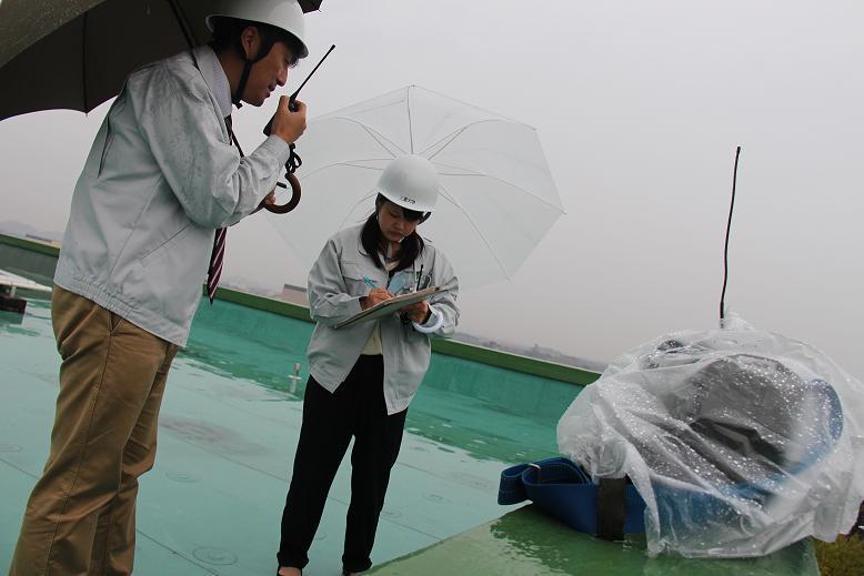 平成28年度 津波避難