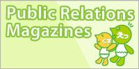 Public Relations Magazines