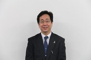 国際交流センター長 堀 浩樹