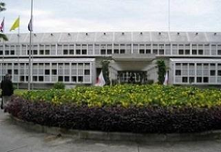 三重大学タイ教育研究センター(タマサート大学)1